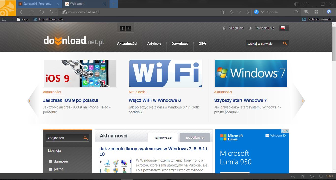 download u c browser for windows - Bayoen ! le forum