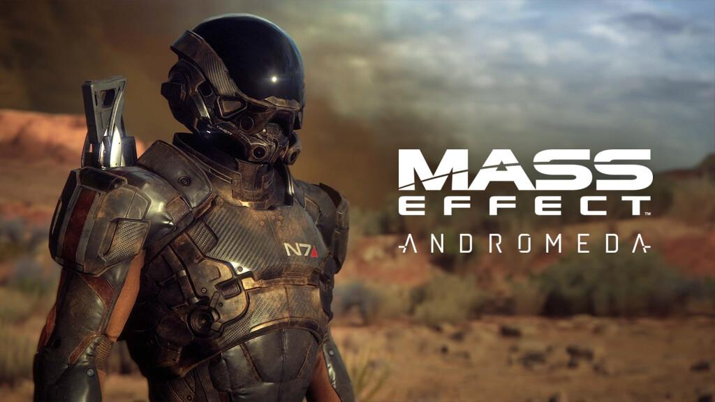 Mass Effect Andromeda - za darmo przez 10 godzin