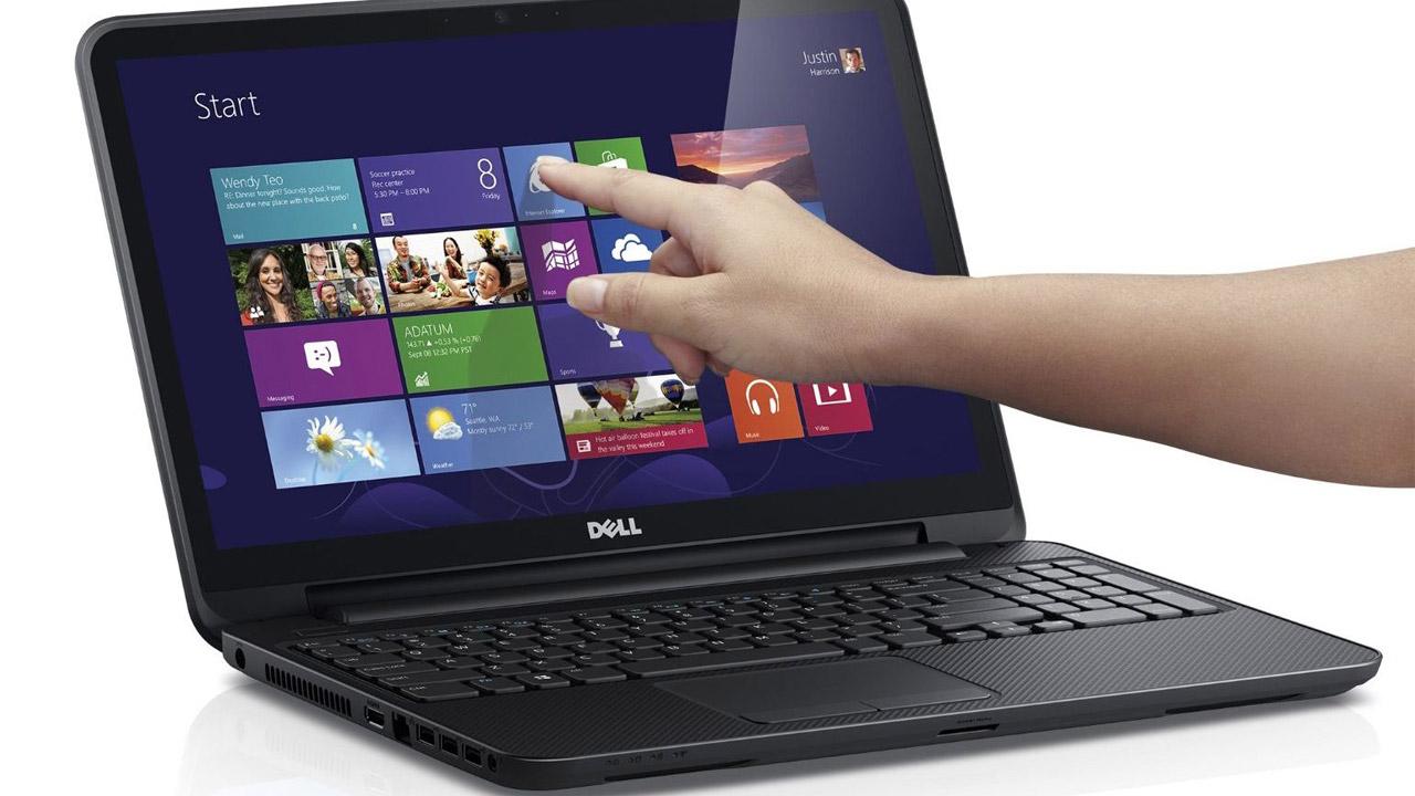 Jak wyłączać i włączać ekran dotykowy w laptopie