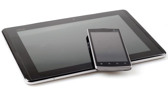 Wysyłanie i odbieranie SMS na tablecie z Androidem