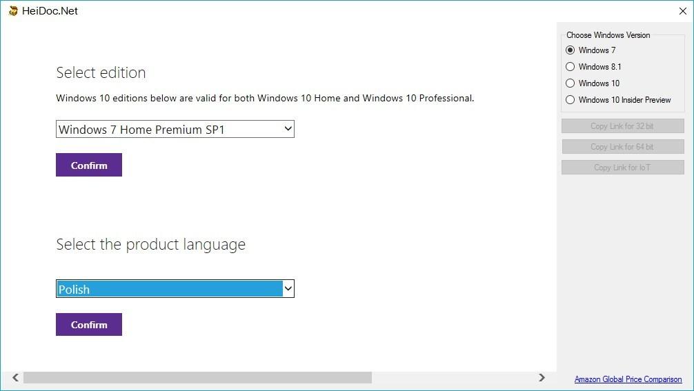 dell windows 7 home premium 64 bit iso