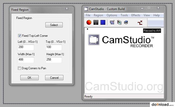 WatFile.com Download Free CamStudio Download