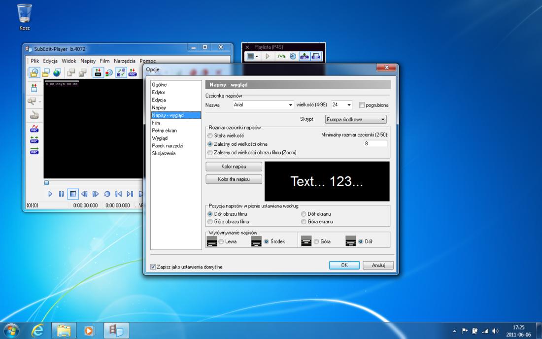 Inku sub edit player download