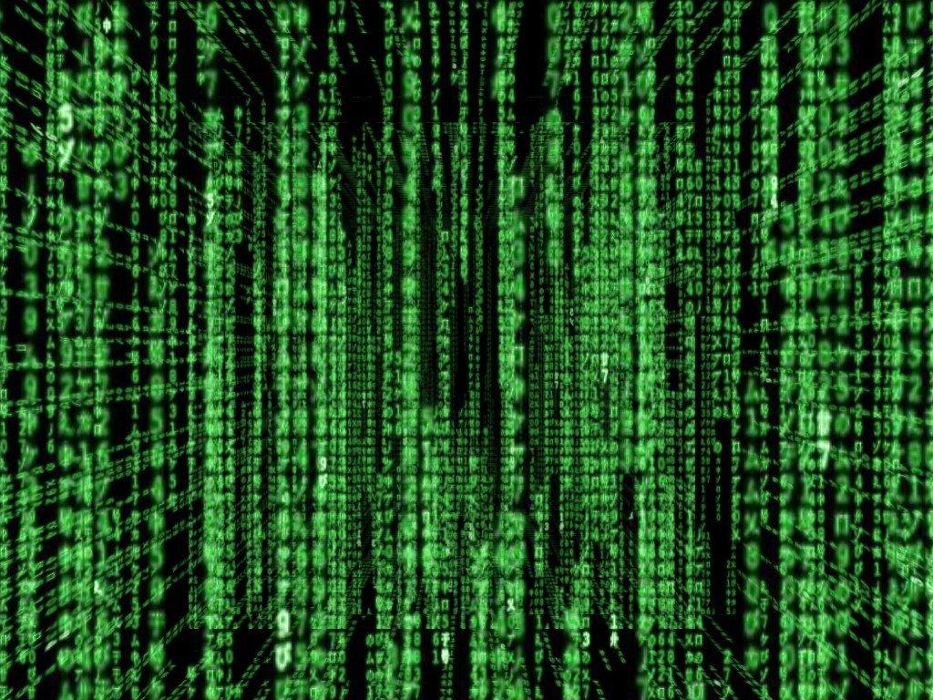 The Matrix Screen Saver 1 12b Download