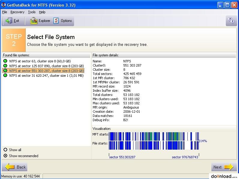 getdataback 3.03