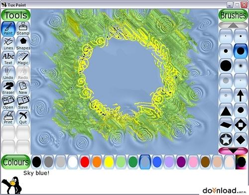 paint download po polsku instalki