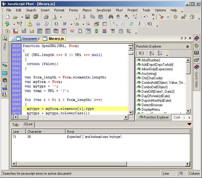Microsoft Jscript - Free downloads and reviews - CNET ...