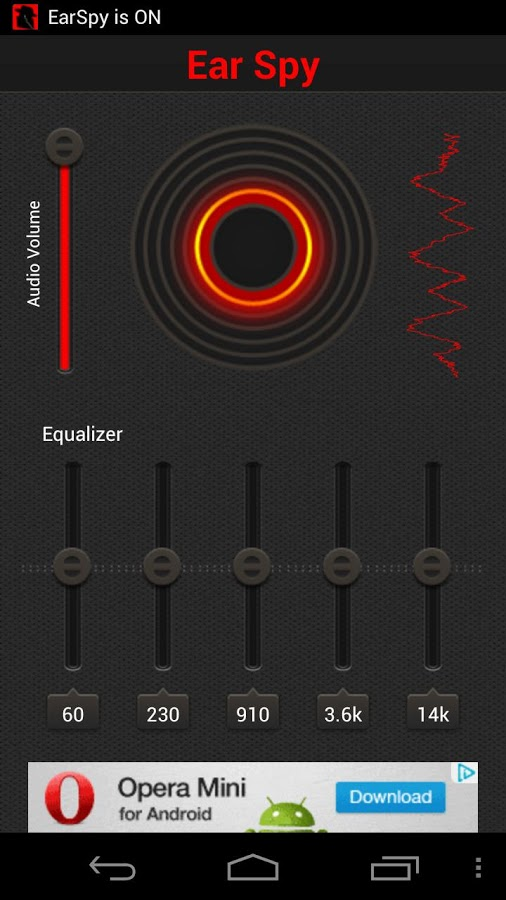 كيفية مراقبة هاتفك عن بعد Earspy