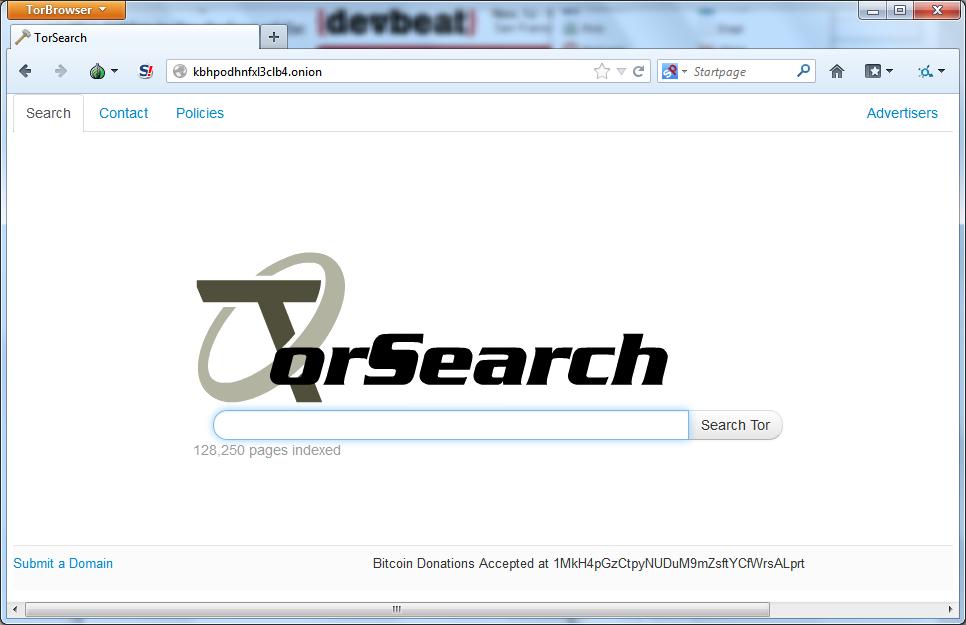 Torsearch скачать - фото 4