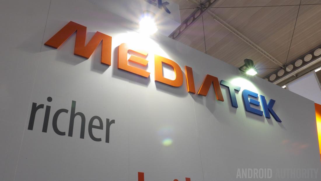 Układy firmy MediaTek znacznie polepszyły sytuację tanich Androidów