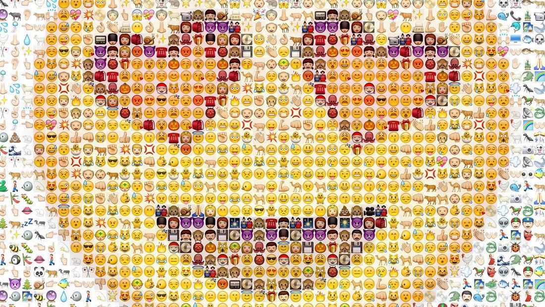 Jak korzystać z emoji na komputerze z Windows 8