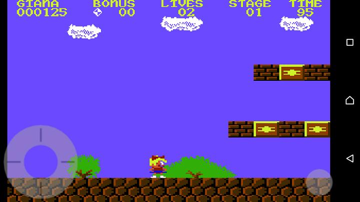 Jak uruchamiać gry z Commodore 64 i Amiga na Androidzie
