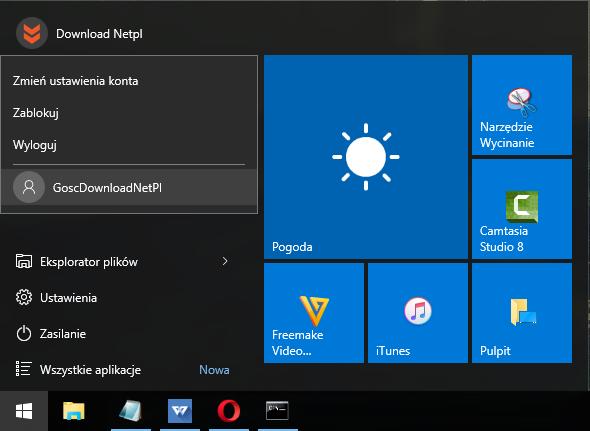 Windows 10 Konto Gościa Z Poziomu Wiersza Polecenia