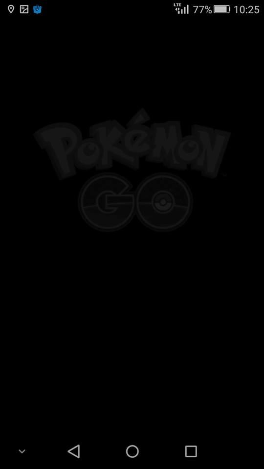 Pokemon GO - funkcja Battery Saver w praktyce