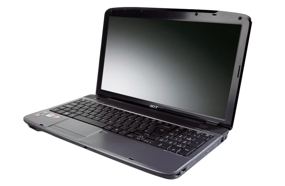 Acer Aspire 5536 Notebook Realtek Audio Update