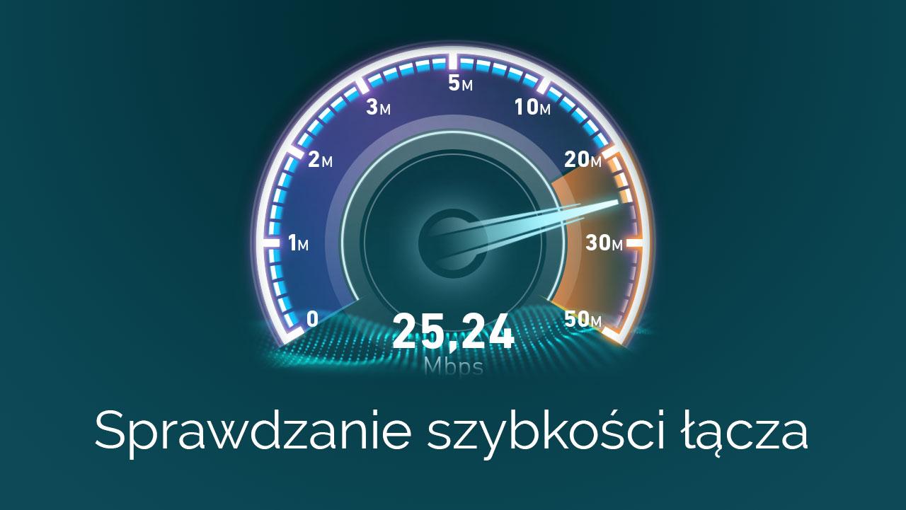 Testowanie szybkości internetu w Androidzie i iOS