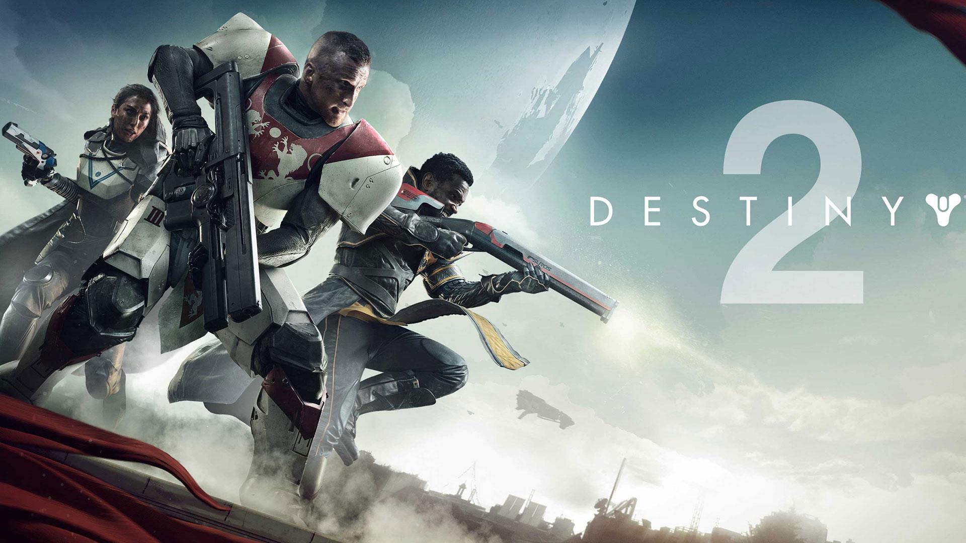 Destiny 2 za darmo. Jak odebrać?