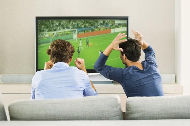 Oglądaj Mundial 2018 w TVP1 i TVP2 w telewizji