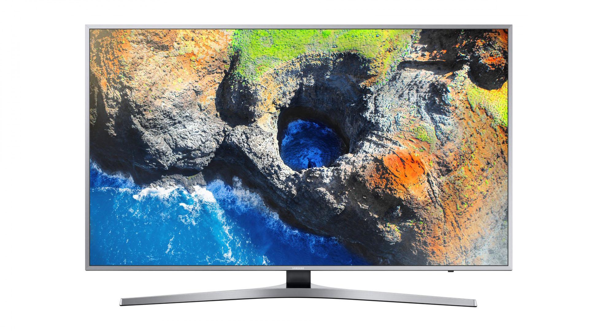 Najlepiej sprzedające się modele telewizorów Samsung