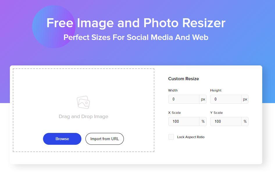 Wgraj zdjęcie do Promo Image Resizer