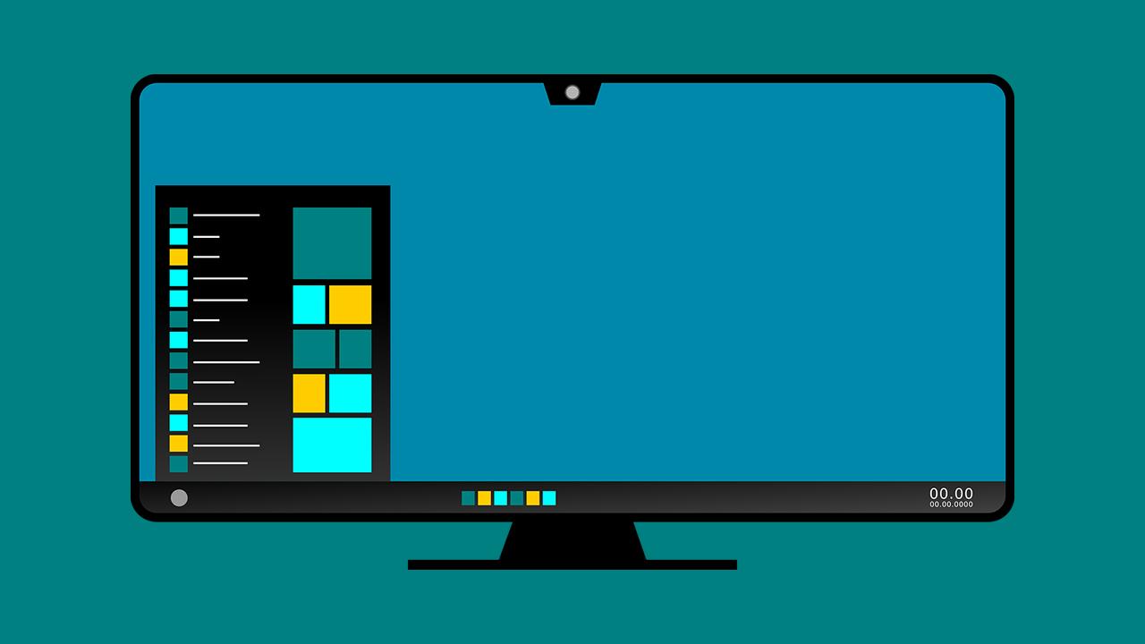 Automatyczne zrzuty ekranu co kilka sekund w Windowsie