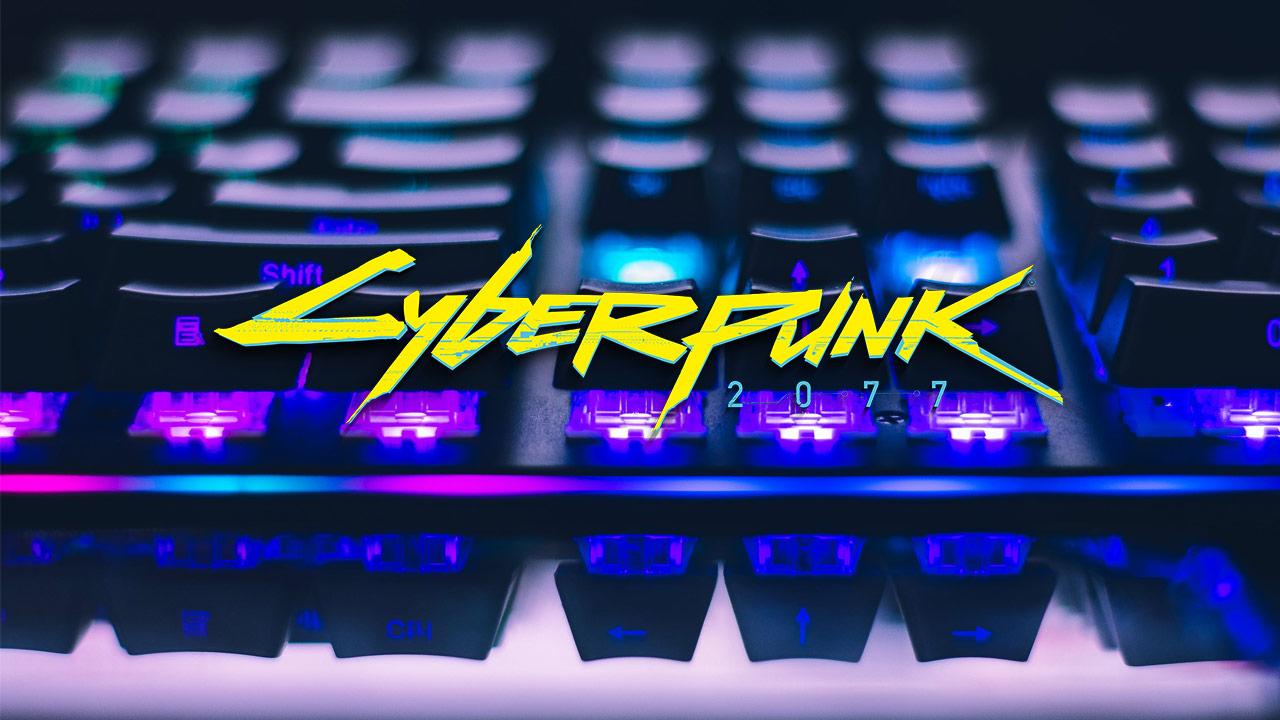 Jak zmienić przypisanie klawiszy w Cyberpunk 2077