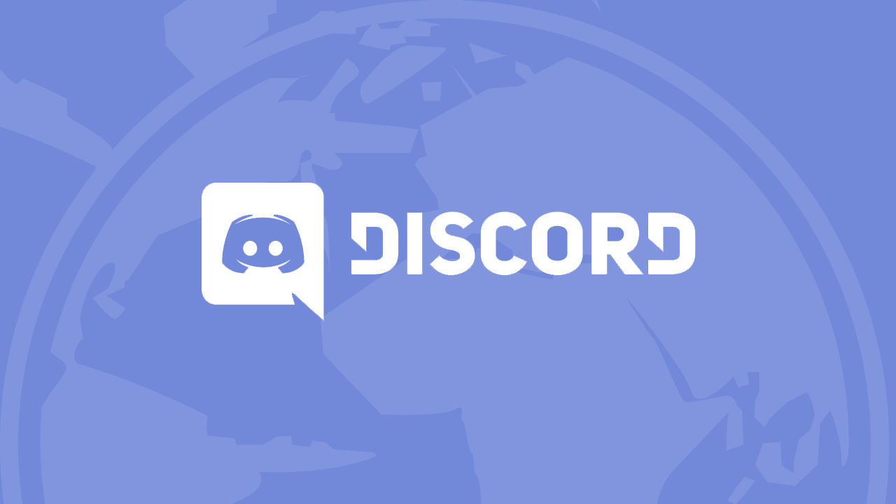 Zmiana regionu serwera Discord