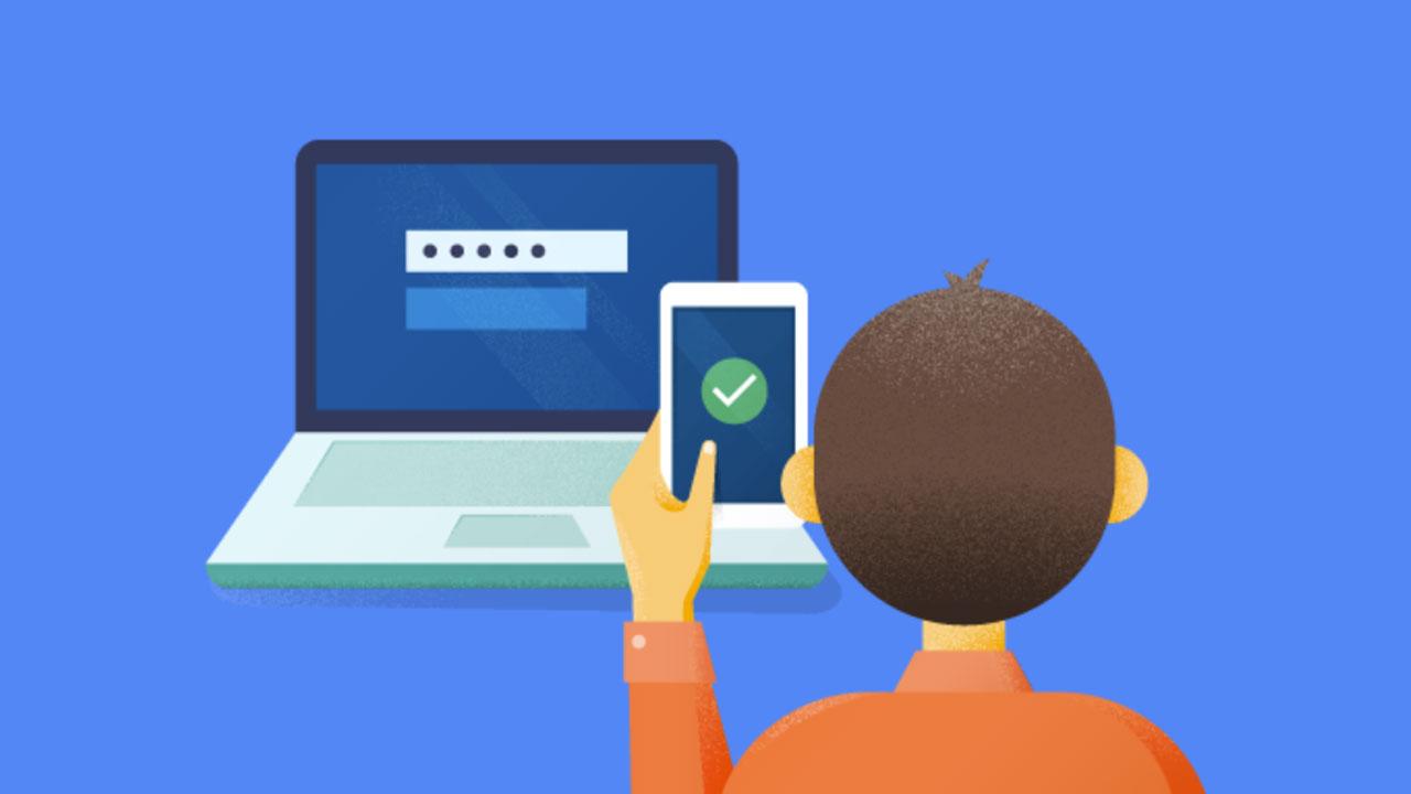 Weryfikacja dwuetapowa Google - jak włączyć?