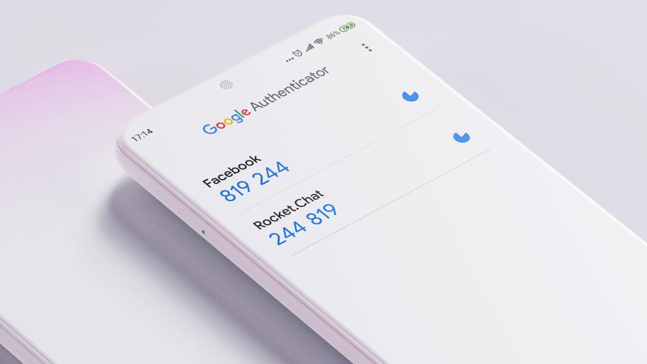 Jak przenieść Google Authenticator na nowy telefon
