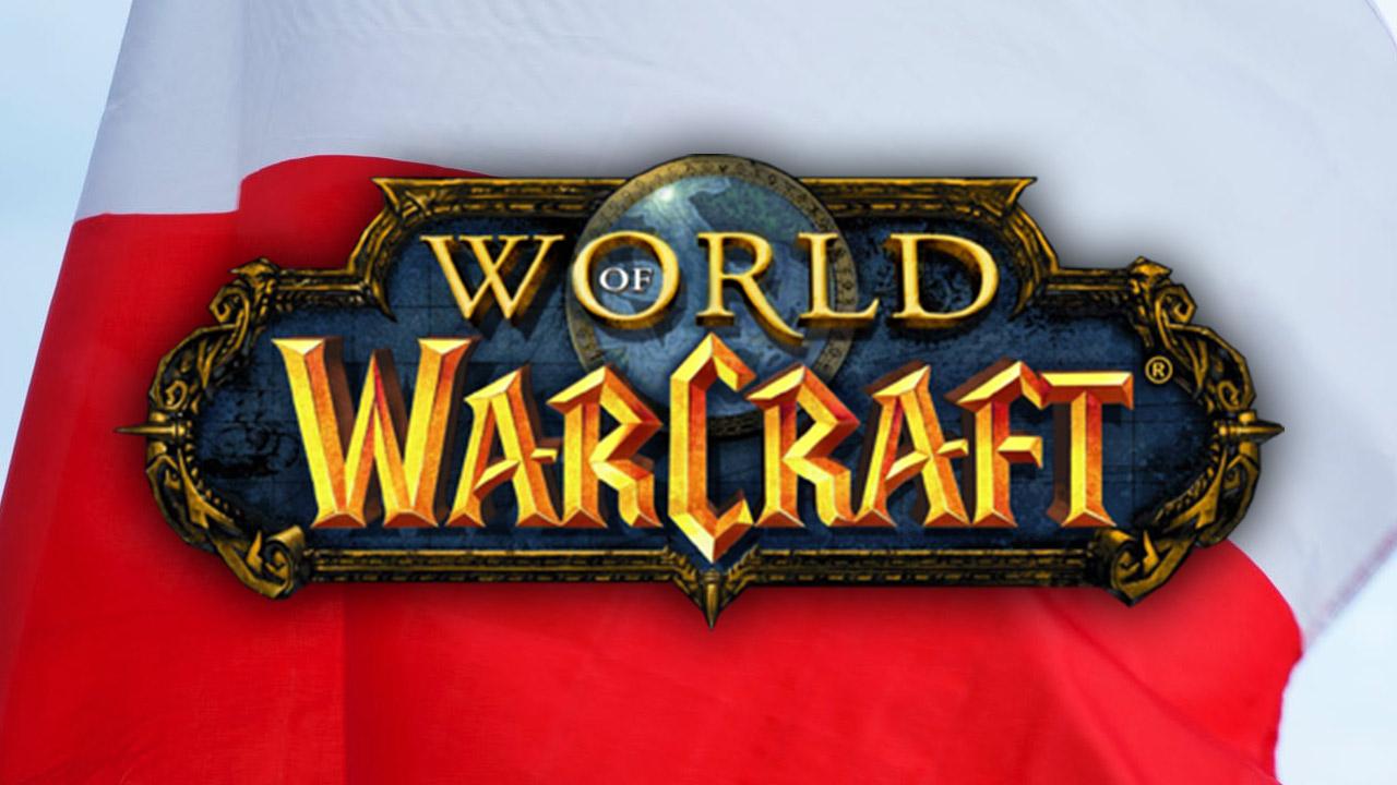 World of Warcraft po polsku. Jak zainstalować spolszczenie?