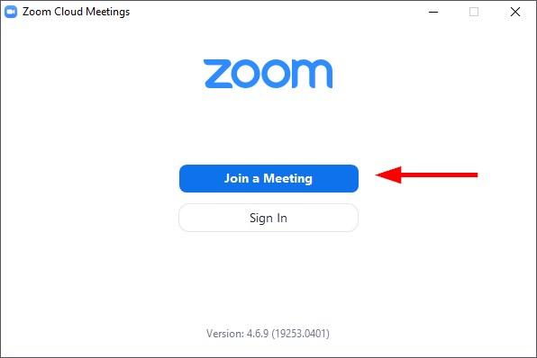 Dołącz do spotkania