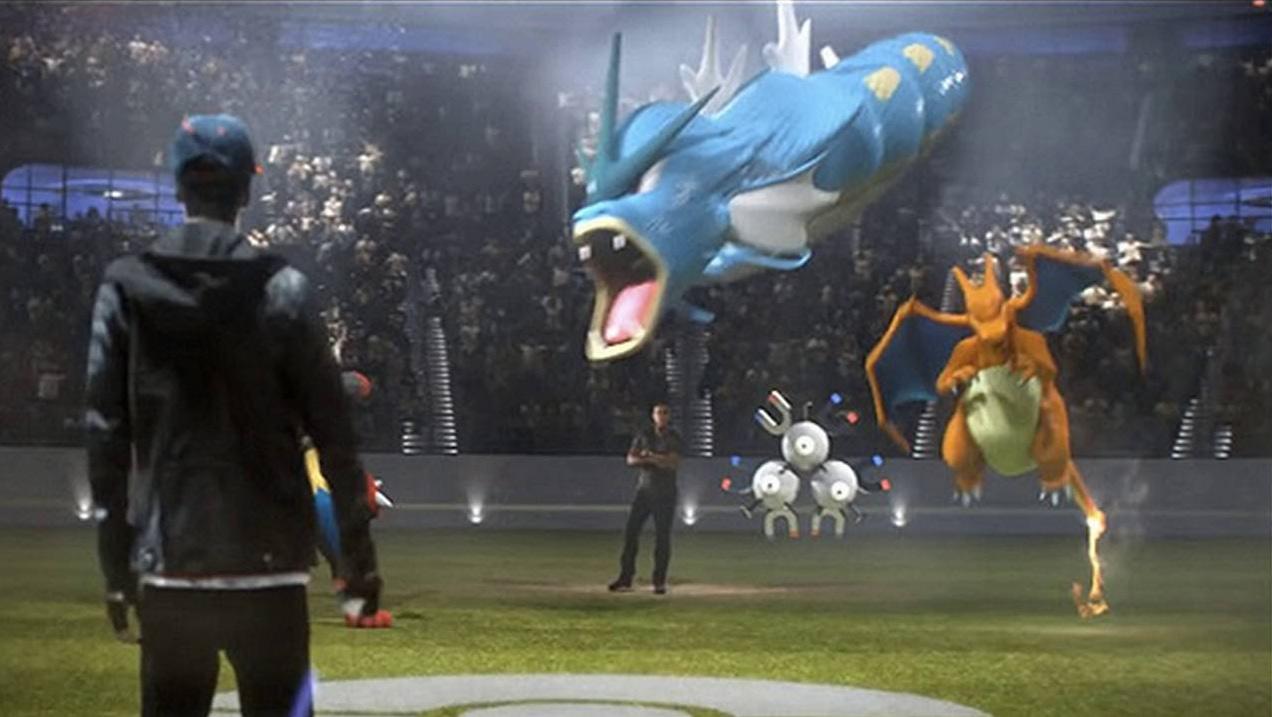 Pokemon GO - nowe zestawy ataków i zmiany w istniejących