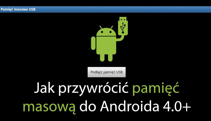 Najlepsze aplikacje do podłączania dla Androida 2016
