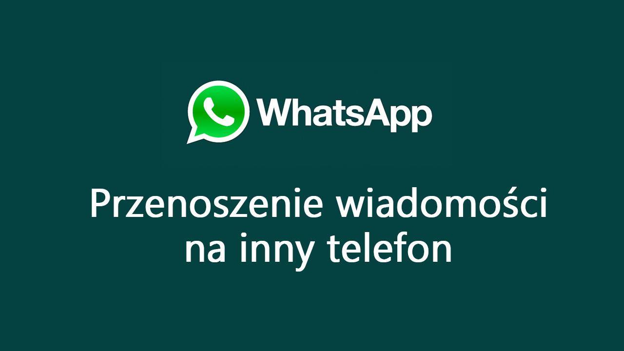 podłącz kontakty WhatsApp iq serwisy randkowe