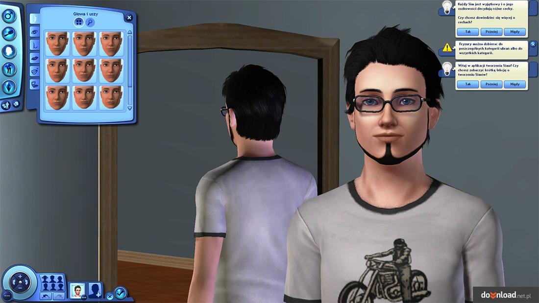 The Sims 3 Sim