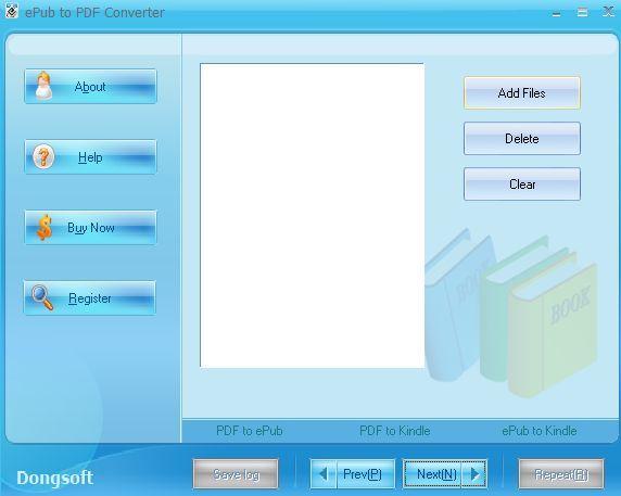 pdf to epub converter apple