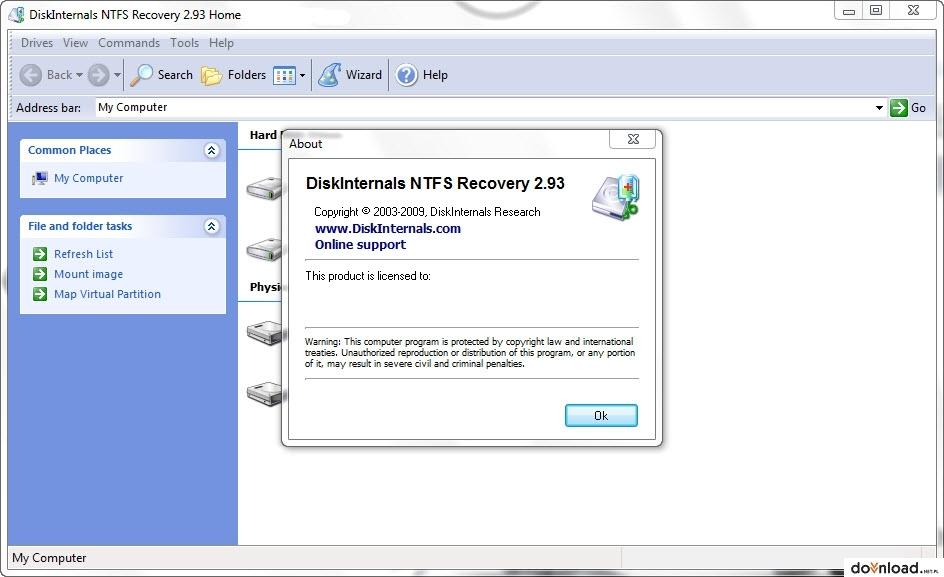 Diskinternals flash recovery key generator