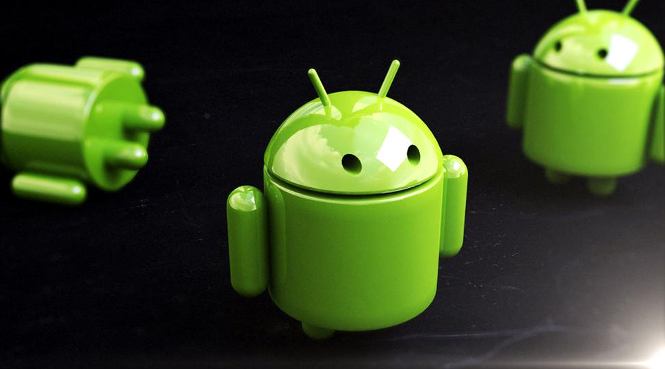 Najlepsze aplikacje na Androida w 2013 roku